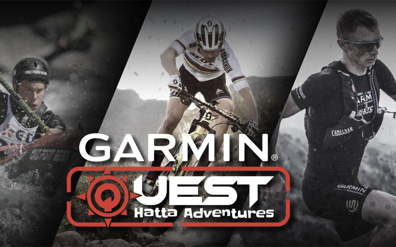 Garmin Quest